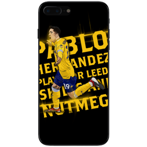 Pablo Hernandez (Collaboration Case) // Phone Case