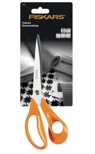 Fiskars Dressmaking Shears - 25cm/10