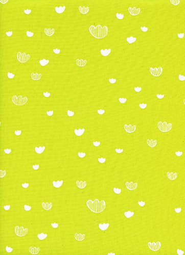 Cotton + Steel - Meadow Citrus - 4040-02 (Print Shop collection)