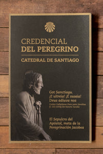 Official Camino Passport (Credential)