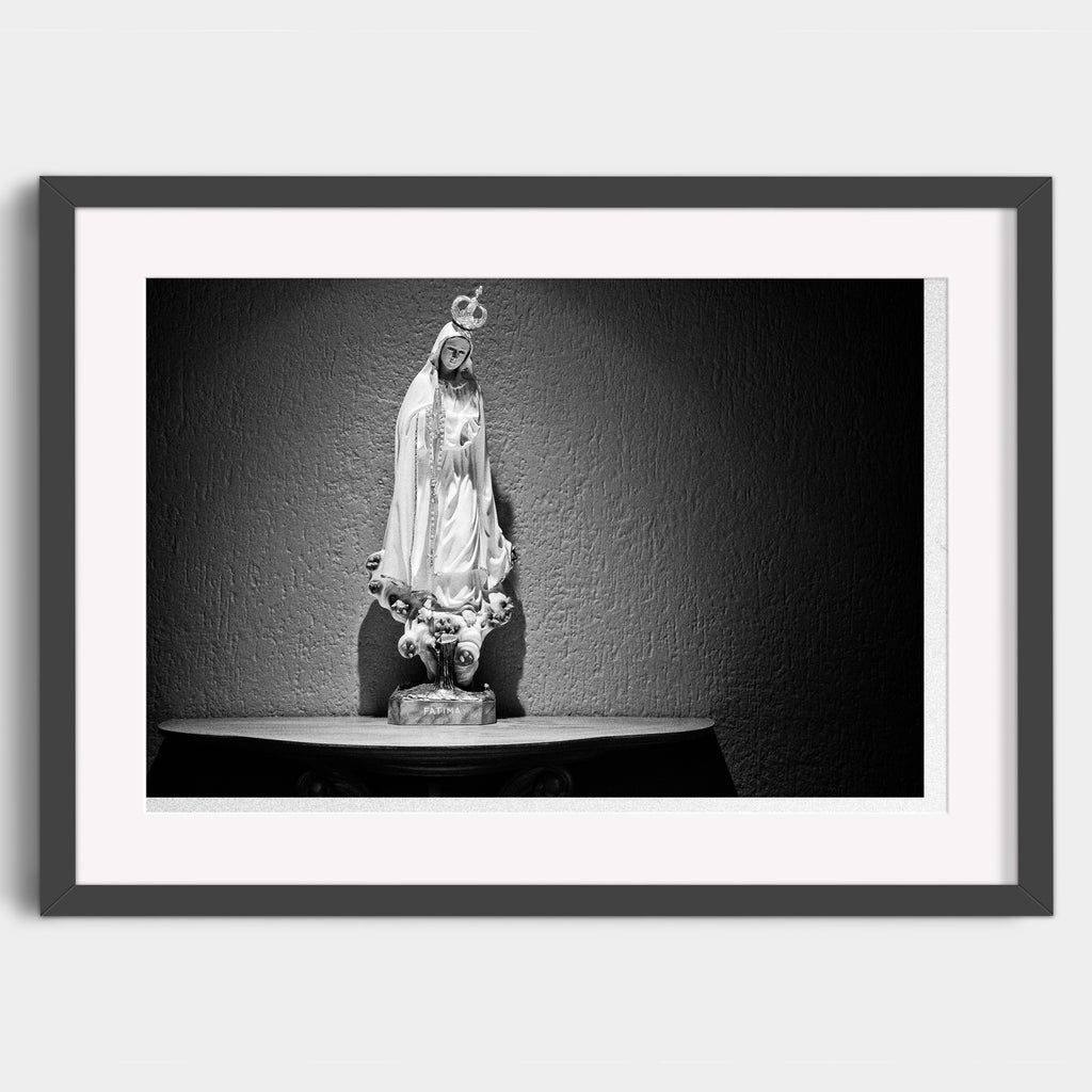 Our Lady of Fatima - Fine Art Print