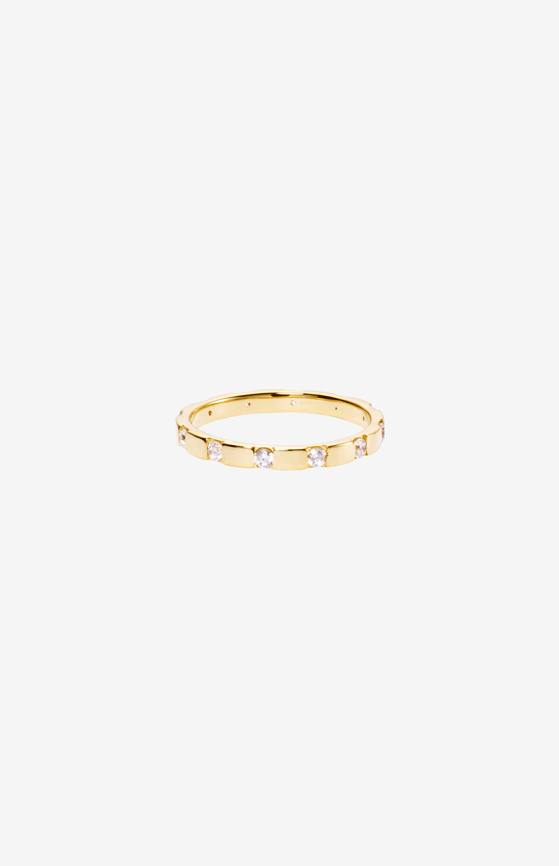 Tanaz Unity Ring