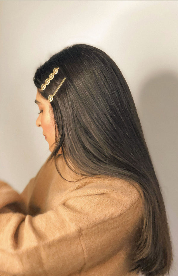 Empress Single Hairclip