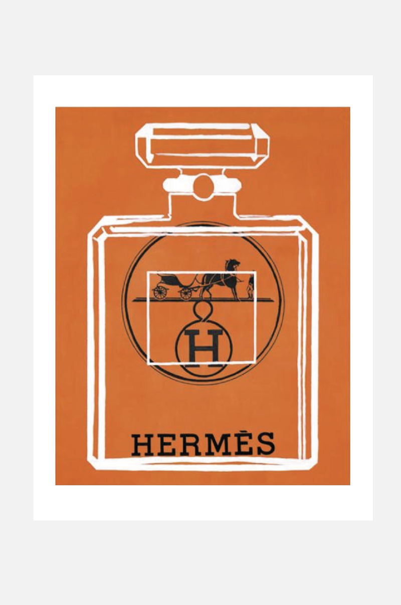 Hermes x Chanel
