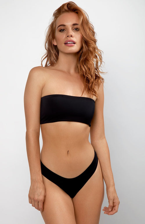 Belle Bottoms | Black