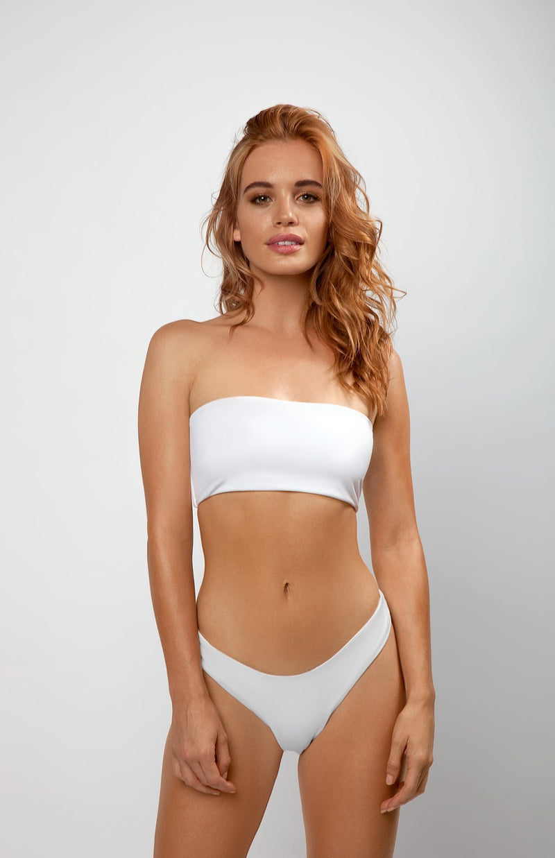 Venice Top | icy white