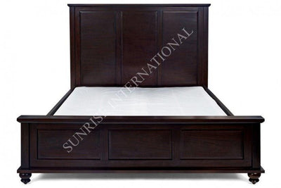 solid wood storage bed designs