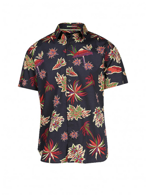 Scotch & Soda Short Sleeve Shirt