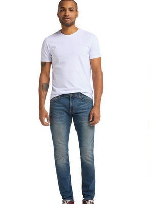 Mustang Oregon Tapered Jeans