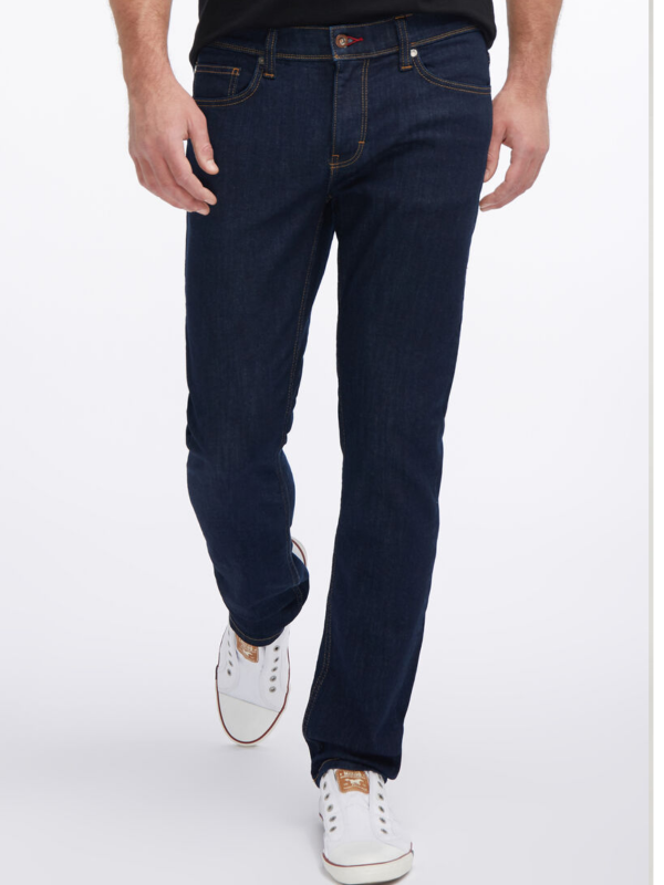 Mustang Vegas Dark Denim Jeans