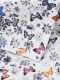 2BLIND2C Butterfly Long Sleeve Shirt