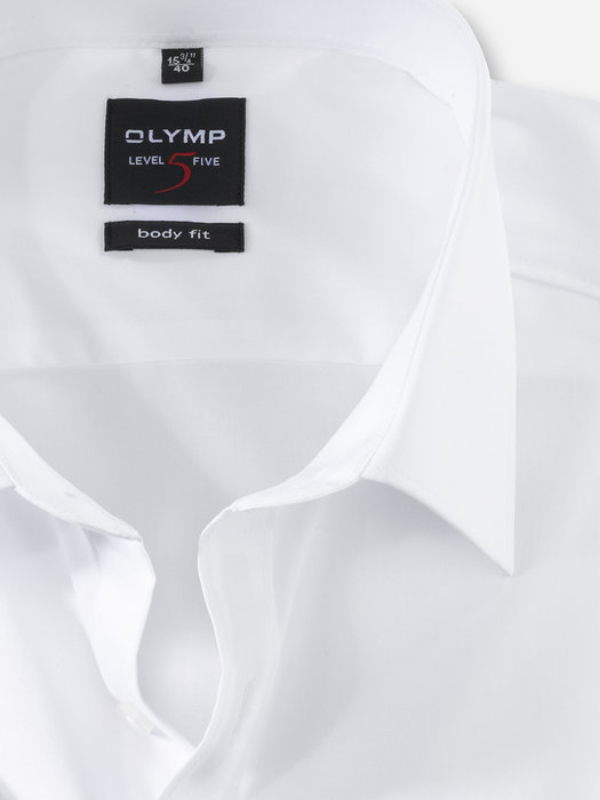 Olymp Body Fit Short Sleeve