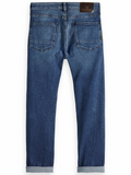 Scotch & Soda Get Knotted Vernon Jeans