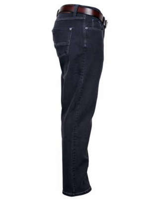 Andre Lovern Dark Grey Denim Jeans