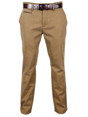 Andre Mane Taupe Chino