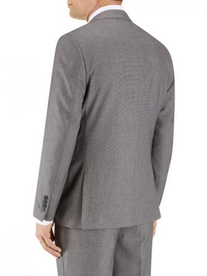 Skopes Harcourt Sleet Grey Jacket
