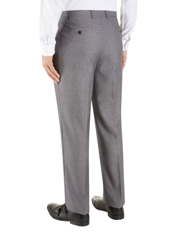Skopes Harcourt Sleet Grey Trouser