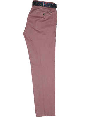Meyer Roma Dark Pink Trousers