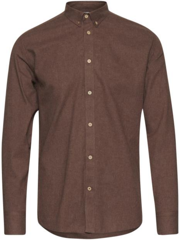 Tailored & Originals Cinnamon Shirt