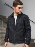 Tailored & Originals Navy Jacket