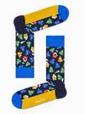 Happy Socks 3 Pack Gingerbread House