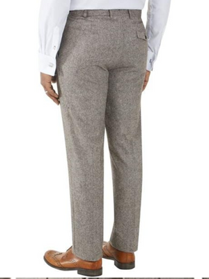 Skopes Grafton Stone Trousers