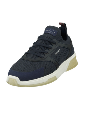 GANT Hightown Navy Sneaker