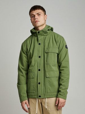 Anerkjendt Vineyard Green Jacket