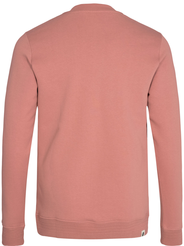 Anerkjendt Old Rose Organic Cotton Sweatshirt