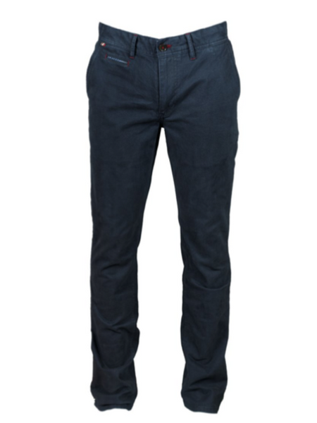 Andre Charcoal Trent Chino