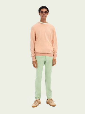 Scotch & Soda Morning Sun Melange Crewneck