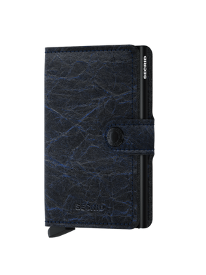 SECRID Crunch Blue Mini Wallet