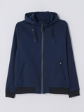 TANTÄ Navy Waterproof Jacket