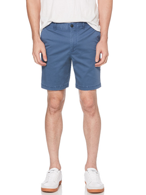 Original Penguin Dark Denim Chino Short