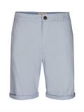 Tailored & Originals Blue Chino Shorts