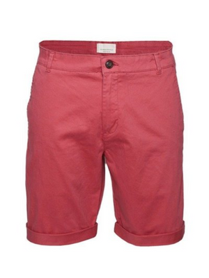 Tailored & Originals Berry Shorts