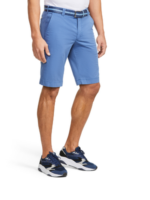 Meyer Blue Palma Shorts