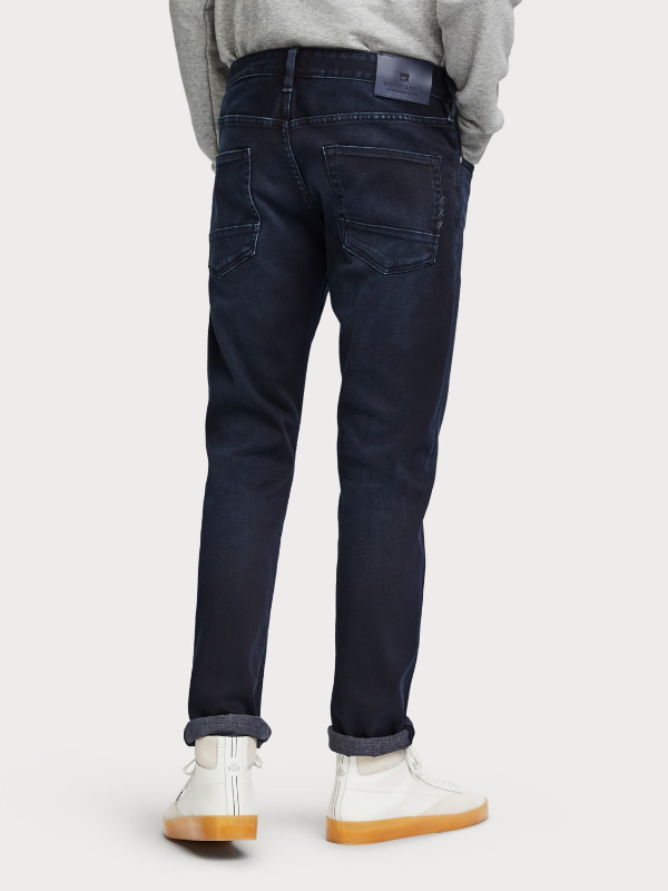 Scotch & Soda Underground Sound Ralston Jeans