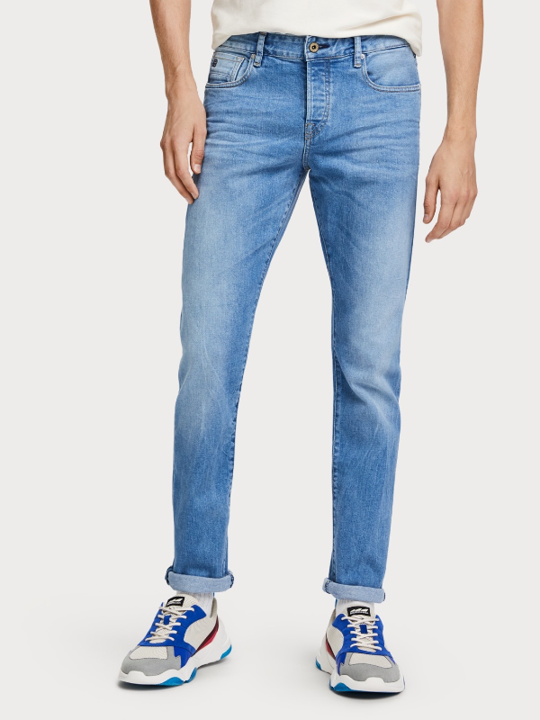 Scotch & Soda Ralston Home Grown Jean