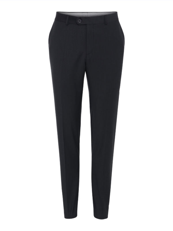 2BLIND2C Dark Navy Trouser