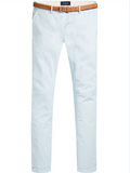 Scotch & Soda Blue Dusk Chino