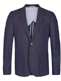 Tailored & Originals Insigna Navy Blazer