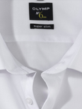Olymp Super Slim Double Cuff with Hidden Placket