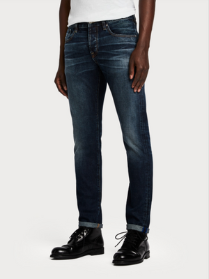 Scotch & Soda Dive Right In Ralston Jeans