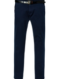 Scotch & Soda Navy Chino