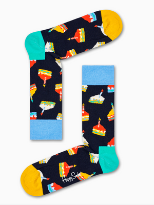Happy Socks Happy Birthday Gift