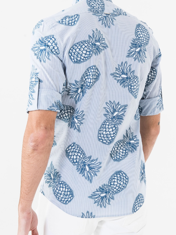 Antony Morato Pineapple Shirt