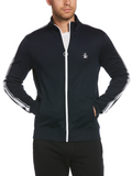 Original Penguin Navy Earl Track Full Zip