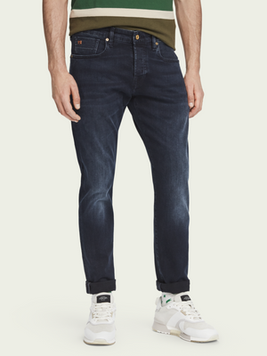 Scotch & Soda Ralston Shooting Star Jean