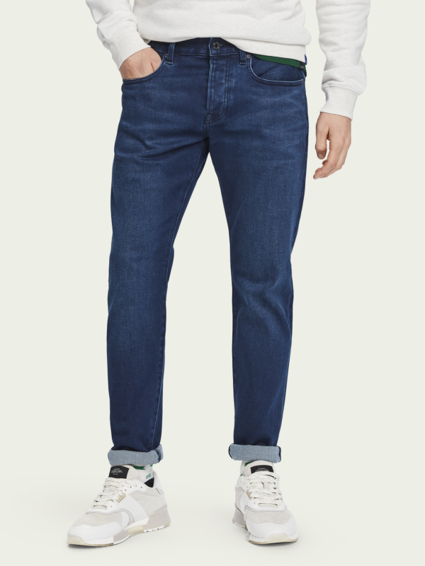 Scotch & Soda Ralston Spyglass Dark Jean
